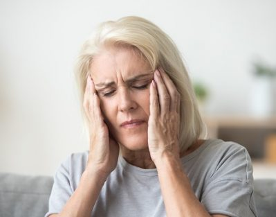 How Stress Affects Aging Adults in Philadelphia, PA