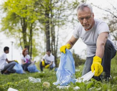 Great Reasons for Aging Adults to Volunteer in Golden Years in Philadelphia, PA