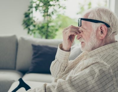 Can Parkinson's Disease Affect Vision in Philadelphia, PA