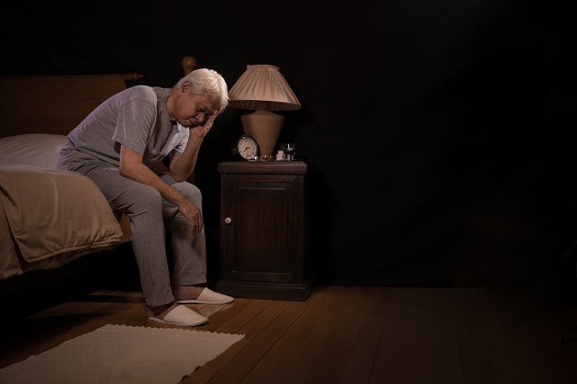 Symptoms Your Elderly Loved One May Need Overnight Care in Philadelphia, PA