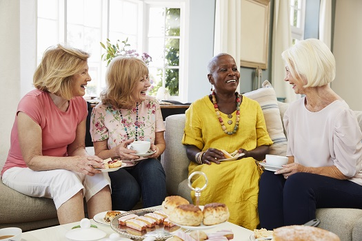 How Can Social Interaction Slow the Advance of Dementia in Philadelphia, PA