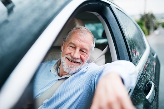 Tips to Tell When Your Aging Parent with Dementia Shouldn't Drive in Philadelphia, PA