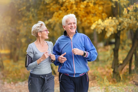 Exercises that Can Boost Arm Strength in Older Adults in Philadelphia, PA