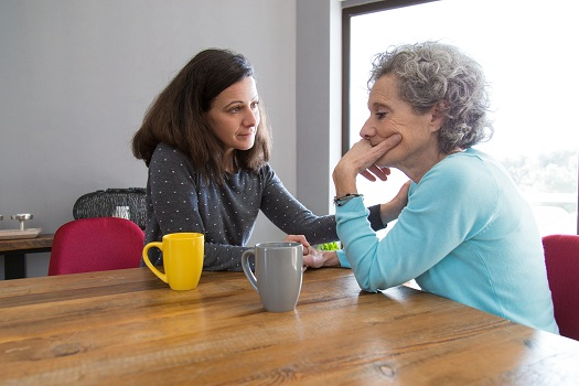 Senior Depression and Apathy Causes and Solutions in Philadelphia, PA