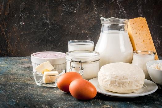 Sources of Vitamin B12 & Protein for Elderly Vegetarians in Philadelphia, PA