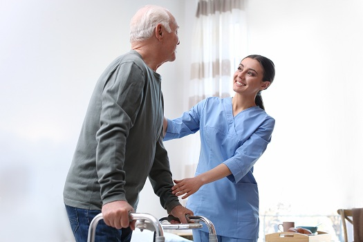 How to Help an Elderly Loved One Recover After a Hip Surgery in Philadelphia, PA
