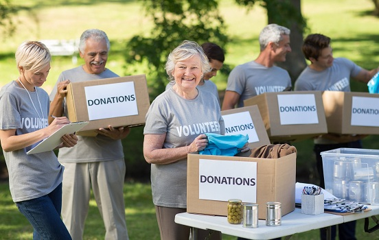 The Importance of Purpose in the Lives of Seniors in Philadelphia, P