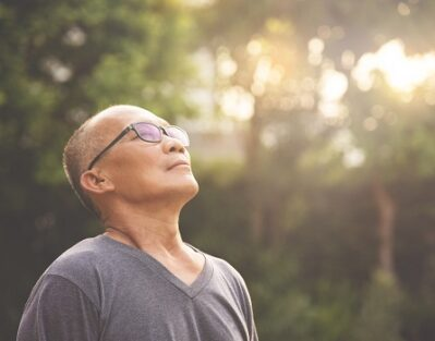 Why is Sunlight Healthy for Aging Adults in Philadelphia, PA