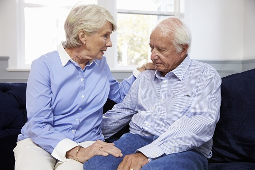 Does an Aging Adult Need to Get a Dementia Test in Philadelphia, PA