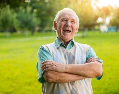 Reducing Cholesterol Levels in the Golden Years in Philadelphia, PA