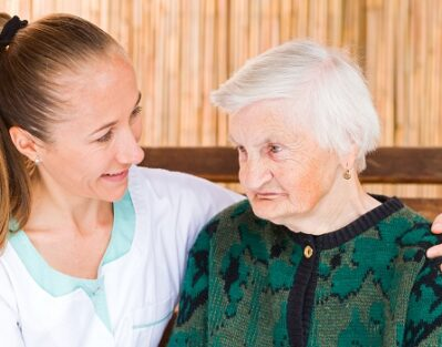 Things to Focus on When Treating Older Adults with Alzheimer in Philadelphia, PA